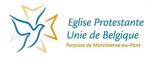 Paroisse protestante de Marchienne-au-Pont